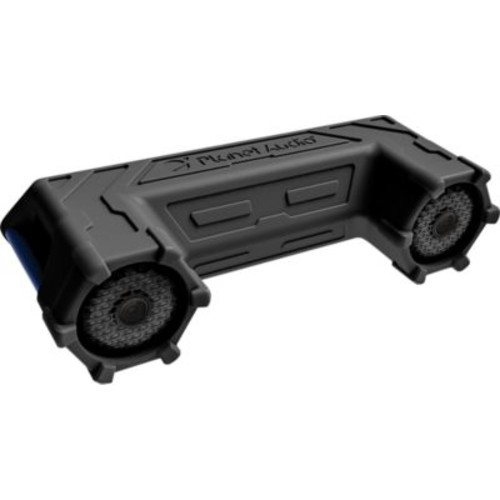 Planet Audio Sound System with LED Light
