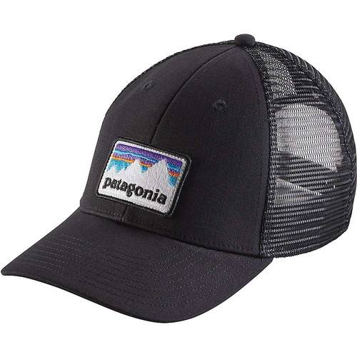 Patagonia Sticker Patch LoPro Trucker Hat