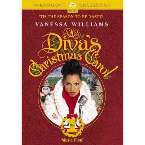 Diva's christmas carol (DVD)