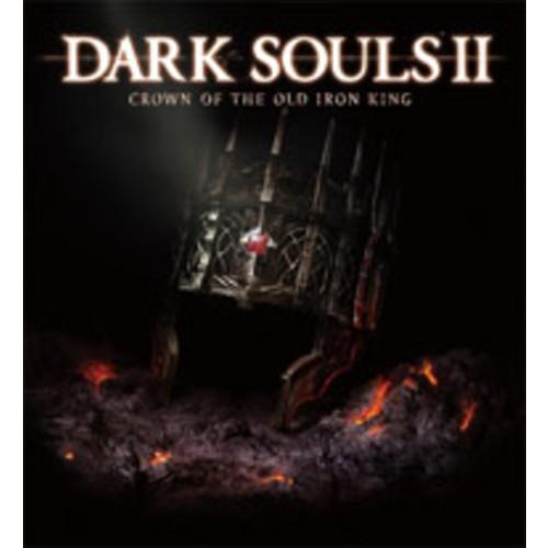 Dark Souls II Crown of the Old Iron King [Digital]