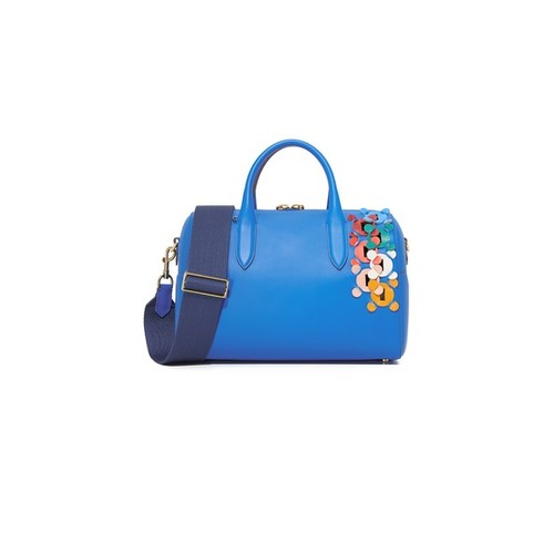 ANYA HINDMARCH Mini Barrrel Shoulder Bag