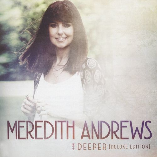 Deeper [Deluxe Edition] [CD]
