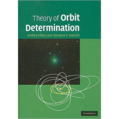 Theory of Orbit Determination