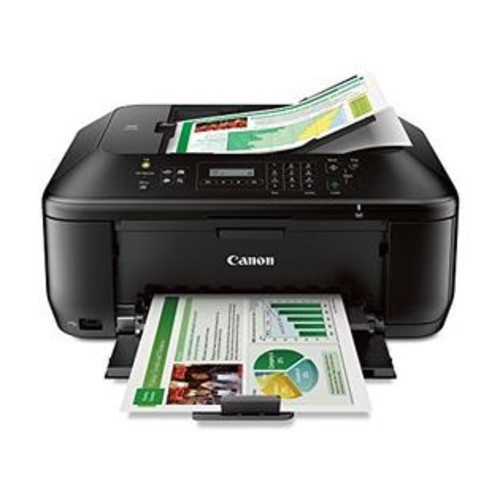 CAROLINA WHOLESALE Canon Office Products Mx532 Wireless Office All-In-One Printer