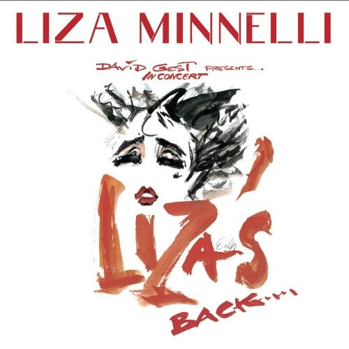 Liza's Bac...