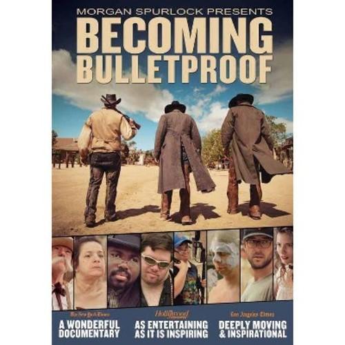 Becoming Bulletproof (DVD)