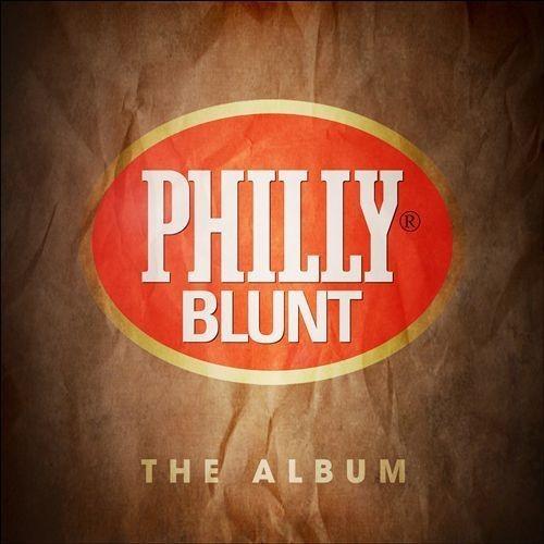 Philly Blunt: The Album [CD]