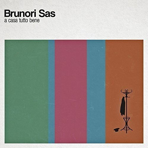 A Casa Tutto Bene [CD]