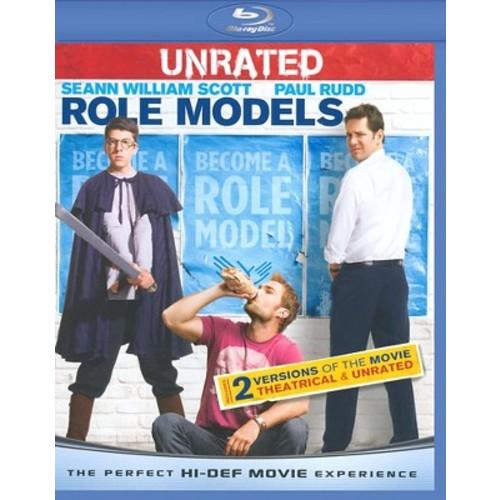 Role Models [Blu-ray] [2008]