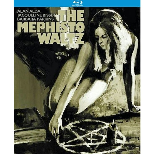 The Mephisto Waltz [Blu-ray] [1971]