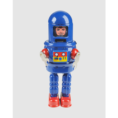 RETRO ROBOT Small object