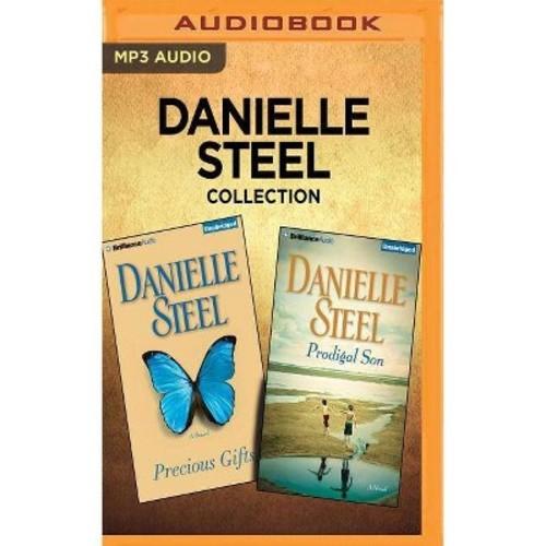 Precious Gifts / Prodigal Son (MP3-CD) (Danielle Steel)
