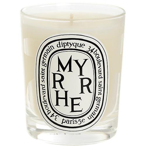 Diptyque Myrrhe Candle