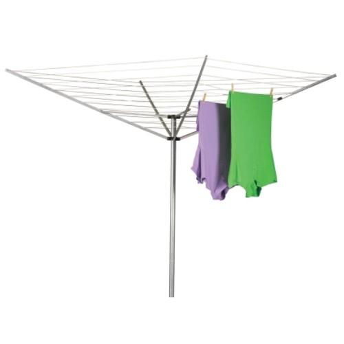 Household Essentials Umbrella Clothesline Dryer (1600)
