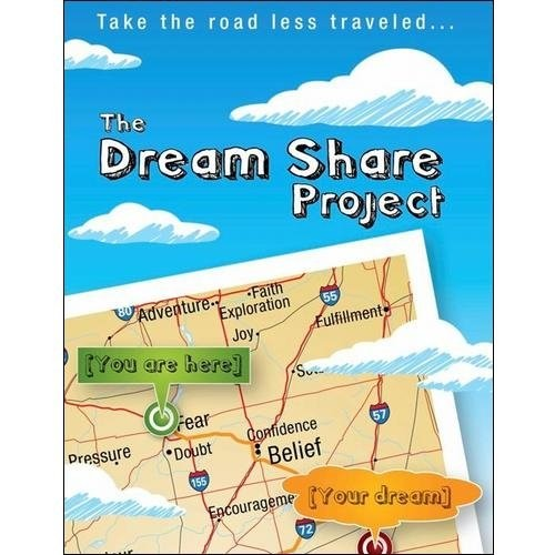 The Dream Share Project [DVD] [2011]