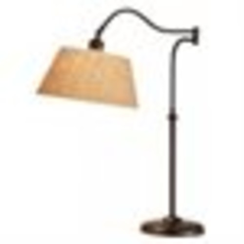 Adesso Rodeo Table Lamp, 27