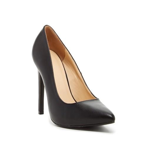 Legend Footwear Valerie Pump