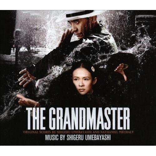The Grandmaster [Original Scores] [CD]