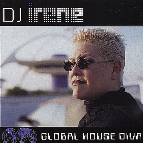 Global House Diva (Explicit Version) CD (2002)