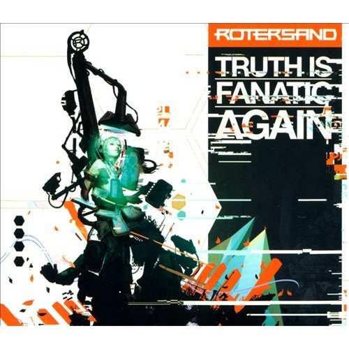 Truth Is Fanatic Again [CD]