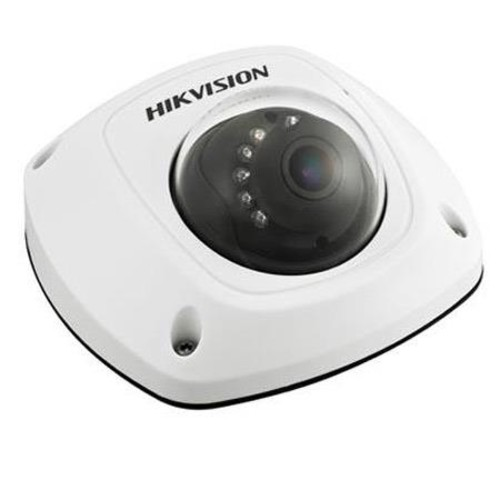 Hikvision DS-2CD2542FWD-IWS 4MP Outdoor Network Mini Dome Camera with 2.8mm Lens DS-2CD2542FWD-IWS-2.8
