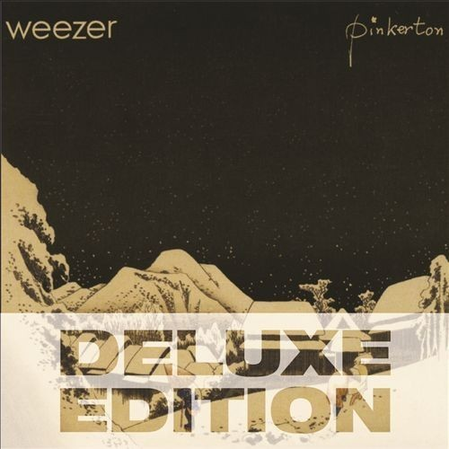 Pinkerton [Deluxe Edition] [CD]