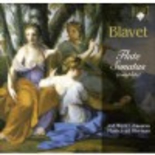 Complete Flute Sonatas - CD