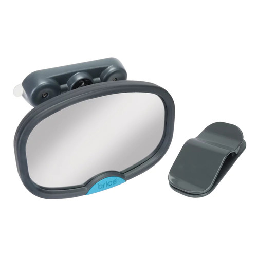 Brica DualSight Baby Mirror