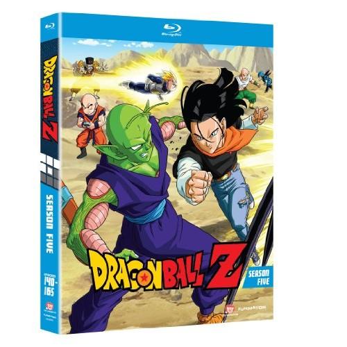 Dragon Ball Z: Season 5