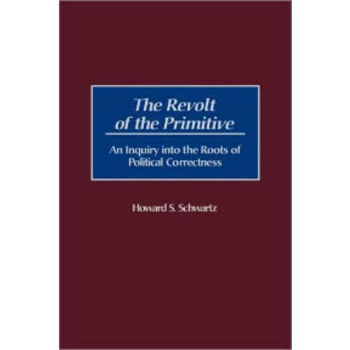 Revolt Of The Primitive