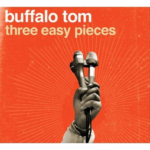 Three Easy Pieces [CD]