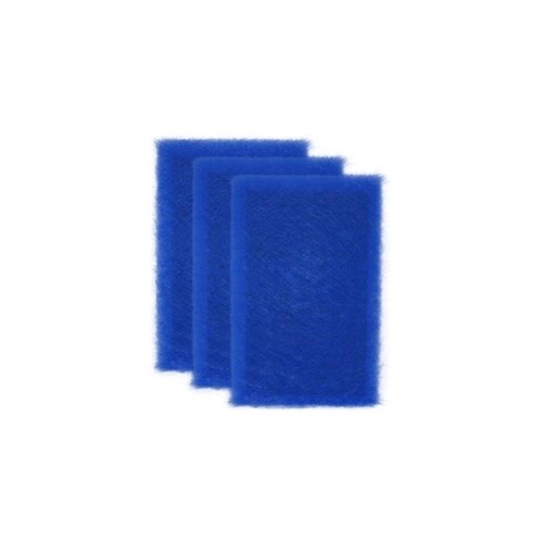 Filters-NOW DPE16X21X1=DXN 16x21x1 - 14.5 x 18.5 pad Xenon Replacement Filter Pack of - 3