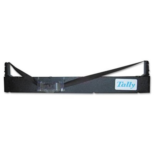 TallyGenicom 082727, 082725, 083683 Printer Ribbon, OEM, Nylon, Black, 4/Box (082727)