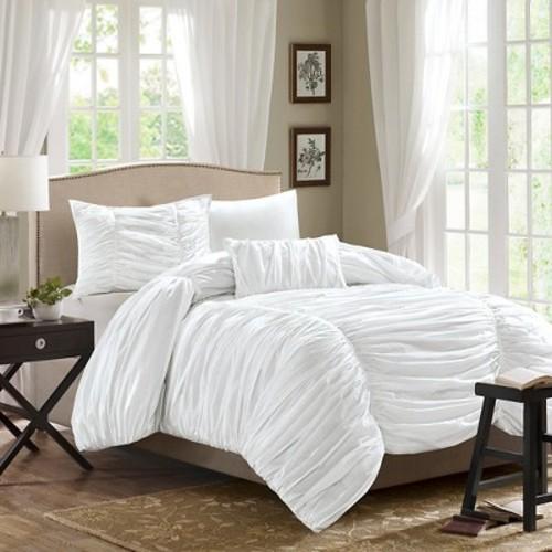 Home Essence Pacifica 4-Piece Comforter Set