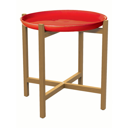 Ibis Accent Table by Seasonal Living