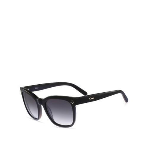 CHLOÉ Square Sunglasses, 55Mm