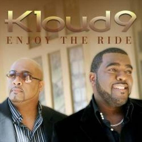 Enjoy the Ride [CD]