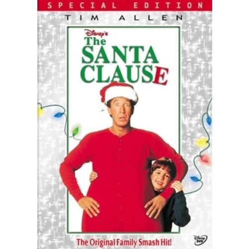 Buena Vista Home Entertainment The Santa Clause