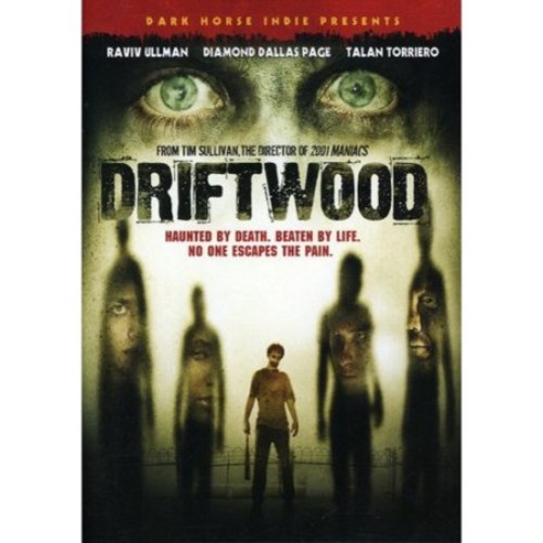 IMAGE ENTERTAINMENT INC Driftwood (DVD)