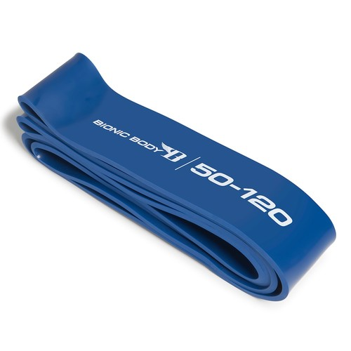 Bionic Body Super Loop Resistance Band - 50-120 lbs.
