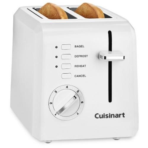 Cuisinart 2-Slice Toaster - CPT-122