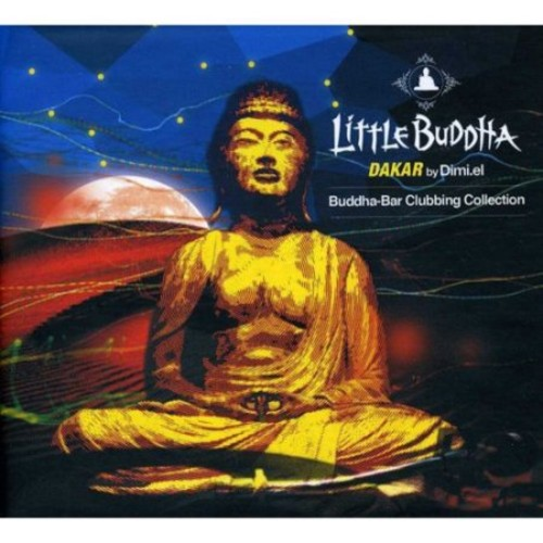 Little Buddha: Dakar [CD]
