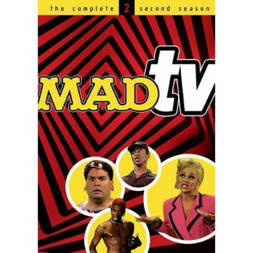 MADtv: The Complete Second Season [4 Discs]