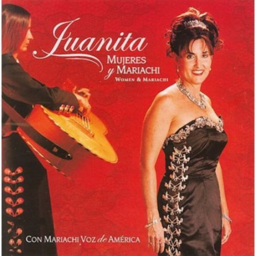 Mujeres y Mariachi [CD]