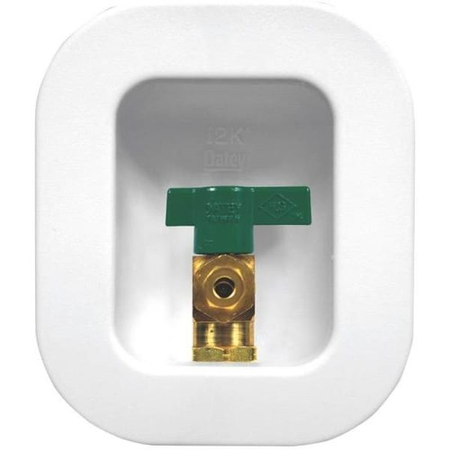 Oatey 39130 Icemaker Outlet Box Lead Free