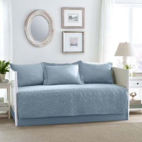 Laura Ashley Felicity Daybed Set in Blue