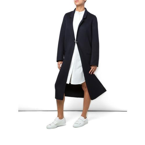 ACNE STUDIOS 'Esloane' Oversized Shirt Dress
