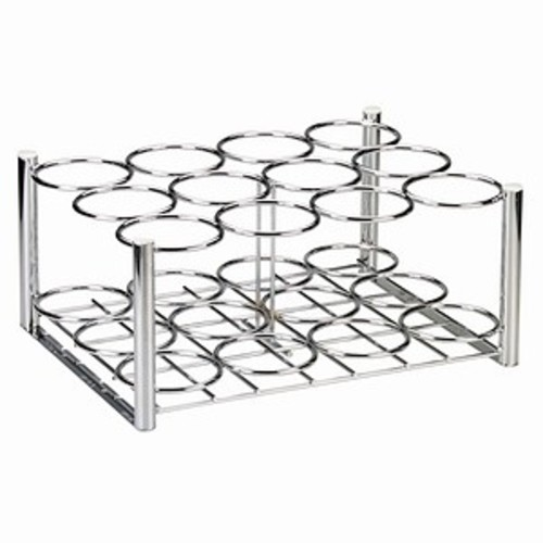 Drive Medical Steel D or E Oxygen Cylinder Rack, 6 Slots