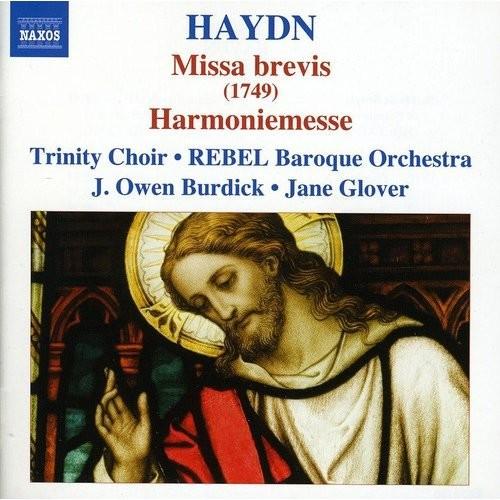 Haydn: Mas...