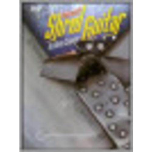 Dave Celentano: Secrets of Shred Guitar [DVD] [2007]